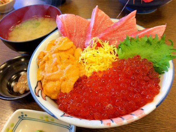 北海道旅行で必ず食べておきたいグルメとは!?おすすめグルメ8選