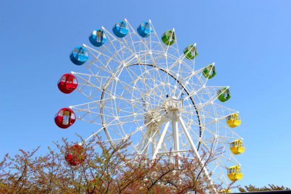 無料で思いっきり遊べる青森子連れ観光スポット