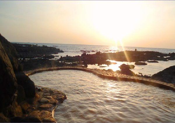 絶景が楽しめる青森の温泉