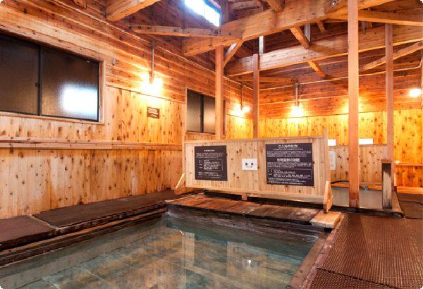 ゆったりと秘湯を堪能する青森の温泉