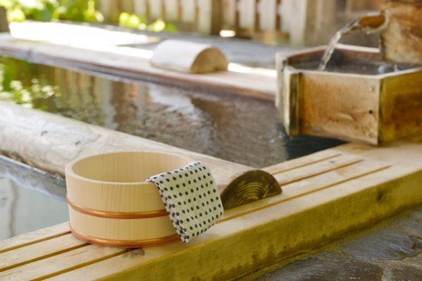複数のお風呂や珍しいお風呂をカップルで満喫できる岩手の日帰り温泉