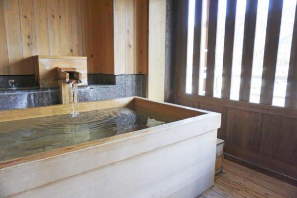 貸切風呂が安い料金で利用できる新潟でカップルにおすすめの日帰り温泉